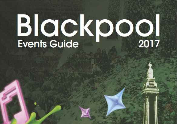 Blackpool Events Guide