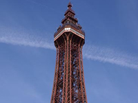 Blackpool Tower & Circus