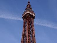 Blackpool Tower & Circus